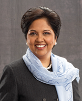 Pepsico chairman and Ceo Indra Nooyi to be keynote speaker at 2013 International Bowl Expo