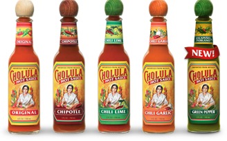 Cholula Favors