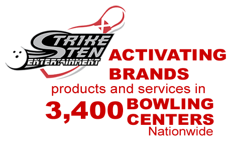 Strike Ten Logo