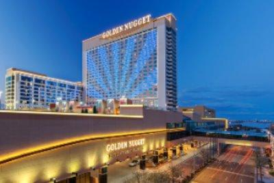 Golden Nugget Hotel