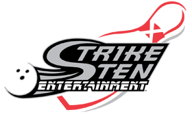 Strike Ten Marketing Logo