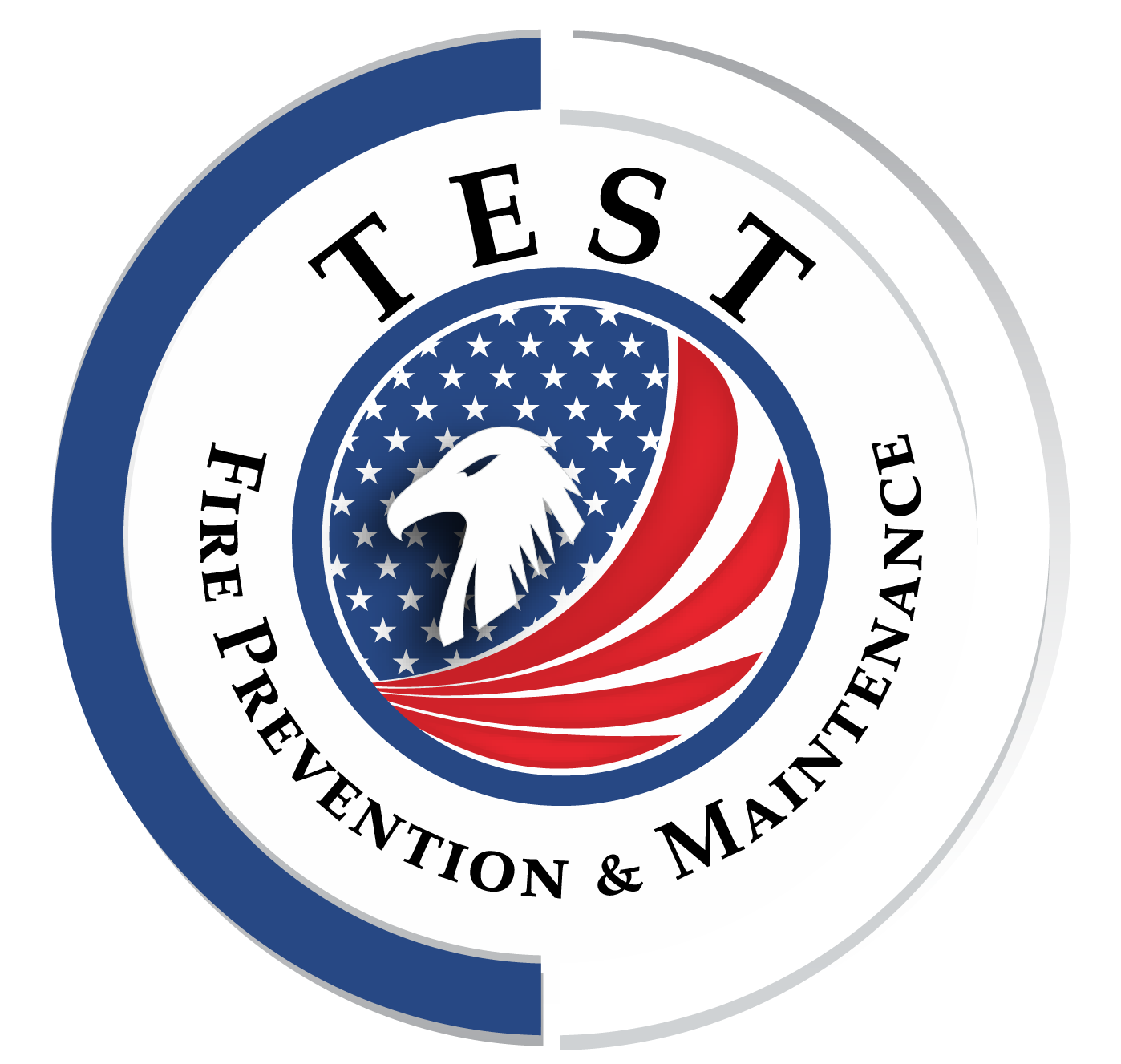 Test Fire Logo