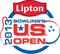 Lipton iced tea named title sponsor of historic 2013 bowling's U.S. open
