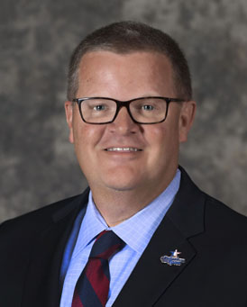 Chad Murphy—Executive Director, United States Bowling Congress